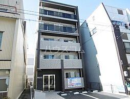 静岡鉄道静岡清水線 新清水駅 徒歩7分の賃貸マンション
