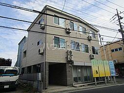 JR中央線 国分寺駅 徒歩15分の賃貸アパート