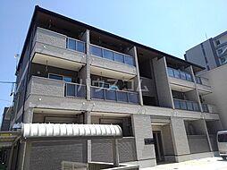 名古屋市営名城線 ナゴヤドーム前矢田駅 徒歩1分の賃貸アパート