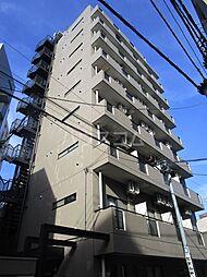 JR中央線 国分寺駅 徒歩4分の賃貸マンション