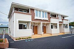 JR両毛線 国定駅 徒歩28分の賃貸アパート