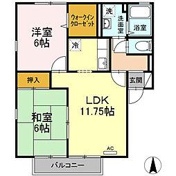 東武小泉線 西小泉駅 徒歩39分