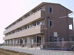 東武桐生線 阿左美駅 徒歩21分の賃貸アパート