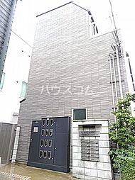 東急田園都市線 桜新町駅 徒歩18分の賃貸テラスハウス
