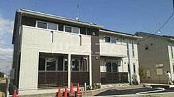 JR東海道本線 豊橋駅 バス15分 小浜下車 徒歩9分の賃貸アパート