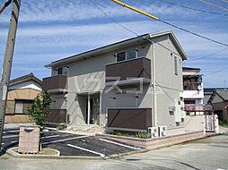 豊橋鉄道東田本線 運動公園前駅 徒歩16分の賃貸テラスハウス