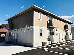 JR飯田線 下地駅 徒歩25分の賃貸アパート