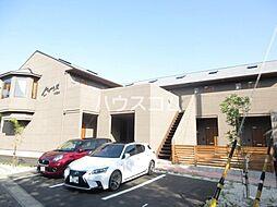JR東海道本線 西小坂井駅 徒歩23分の賃貸アパート
