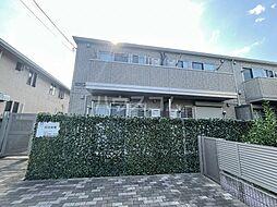 東急東横線 都立大学駅 徒歩9分の賃貸アパート