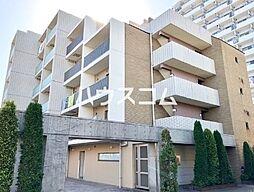 JR中央線 武蔵小金井駅 徒歩3分の賃貸マンション