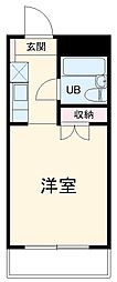 赤塚駅 1.5万円