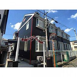 JR高崎線 鴻巣駅 徒歩12分の賃貸アパート