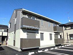 JR高崎線 北本駅 徒歩16分の賃貸アパート