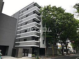 京王線 千歳烏山駅 徒歩10分の賃貸マンション