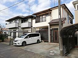 JR高崎線 北本駅 徒歩25分の賃貸一戸建て