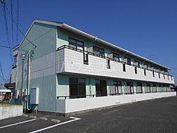 名鉄犬山線 柏森駅 3.2kmの賃貸アパート