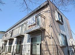 JR中央線 国分寺駅 徒歩9分の賃貸アパート