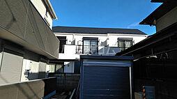 西武多摩川線 新小金井駅 徒歩5分の賃貸アパート