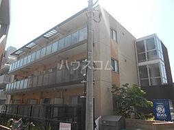 京王線 聖蹟桜ヶ丘駅 徒歩4分の賃貸マンション
