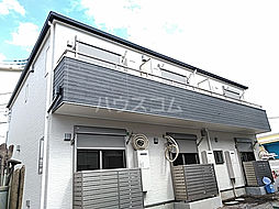 小田急江ノ島線 桜ヶ丘駅 徒歩13分の賃貸アパート