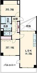 JR中央線 国立駅 徒歩15分の賃貸マンション