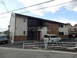 JR信越本線 北高崎駅 徒歩14分の賃貸アパート