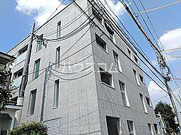 名古屋市営東山線 本陣駅 徒歩10分の賃貸マンション