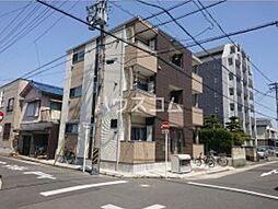 名古屋市営東山線 本陣駅 徒歩8分の賃貸アパート