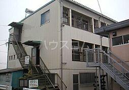 JR中央本線 高蔵寺駅 バス15分 中部大前下車 徒歩5分の賃貸アパート