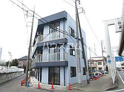 千葉都市モノレール 穴川駅 徒歩5分の賃貸マンション
