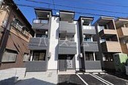 JR鹿児島本線 竹下駅 徒歩13分の賃貸アパート