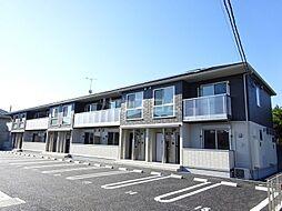 JR常磐線 水戸駅 バス20分 笠原町下車 徒歩10分の賃貸アパート