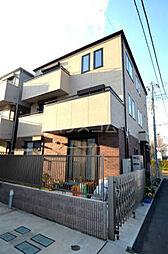 西武新宿線 東伏見駅 徒歩9分の賃貸アパート