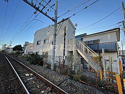 JR南武線 平間駅 徒歩8分の賃貸アパート