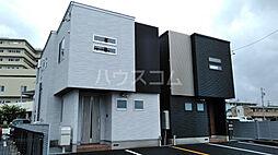 JR東海道本線 安倍川駅 徒歩30分の賃貸テラスハウス