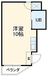 【敷金礼金0円!】名古屋市営東山線 高畑駅 徒歩19分