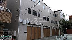 京王線 千歳烏山駅 徒歩5分の賃貸テラスハウス