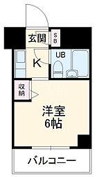 【敷金礼金0円!】東京メトロ東西線 南行徳駅 徒歩17分