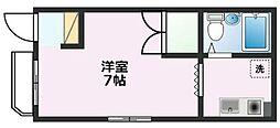 【敷金礼金0円!】東武東上線 成増駅 徒歩14分