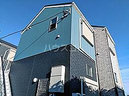 京急本線 生麦駅 徒歩9分の賃貸アパート