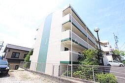名鉄豊田線 黒笹駅 徒歩4分の賃貸マンション