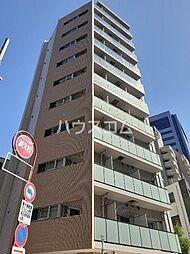東急池上線 五反田駅 徒歩7分の賃貸マンション