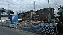 JR高崎線 北本駅 徒歩33分の賃貸一戸建て