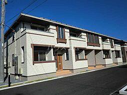 京成本線 京成成田駅 バス30分 旧平下車 徒歩10分の賃貸アパート