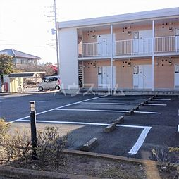 JR両毛線 前橋駅 バス34分 卸売センター下車 徒歩4分の賃貸アパート