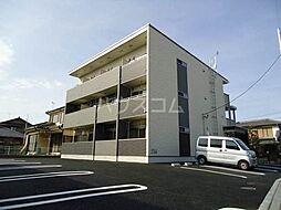 湘南新宿ライン高海 前橋駅 徒歩20分の賃貸アパート