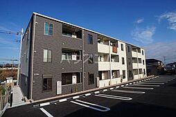 東武桐生線 新桐生駅 徒歩22分の賃貸アパート