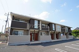 JR両毛線 岩宿駅 徒歩10分の賃貸アパート