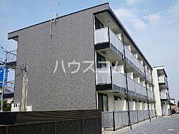 JR高崎線 高崎駅 バス29分 下大類下車 徒歩2分の賃貸マンション