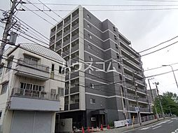 JR外房線 本千葉駅 徒歩4分の賃貸マンション
